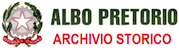 Albo Pretorio Storico